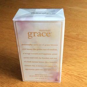 Summer Grace Spray Fragrance
